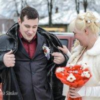 Снимай пиджачок!!!!! :: Vlad Sit