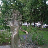 Девушка с ракеткой :: марина ковшова