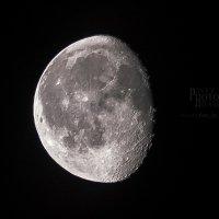 The moon today (Луна сегодня) :: Павел Громыко