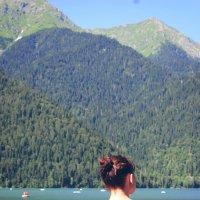 прекрасная Абхазия :: vitalik_varnakoff варнаков