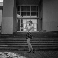 Викулечка :: Женя Рыжов
