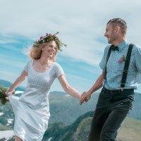 Спустя 20 лет со дня свадьбы.. :: Василиска Переходова