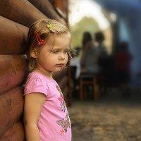 Когда взрослые отдыхают... :: Валерий Чернов
