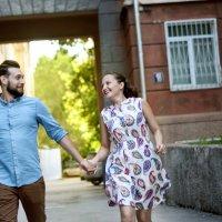 Love story :: iviphoto Иванова