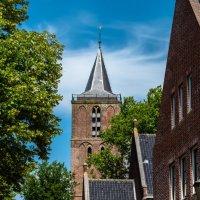 Большая церковь в Эдаме :: Witalij Loewin