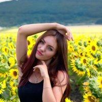 Summer :: Екатерина Костриченко