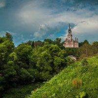 Можайск, Никольский собор :: Alexander Petrukhin