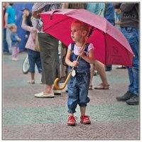 Кажется... дождь начинается :: Олег Терёхин