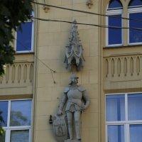 Родной город-1343. :: Руслан Грицунь
