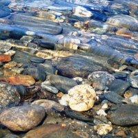 байкальская вода :: Юлия Sun