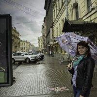 По улицам гуляя :: Владимир Шустов