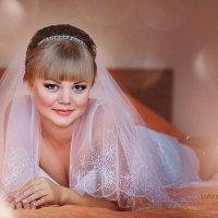 утро невесты :: Юлия Стельмах