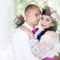 Роман с Любовью :: Александра Капылова