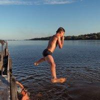 В Рио без допинга :: Николай Белавин