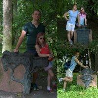 Моя семья :: Игорь Пракофьев