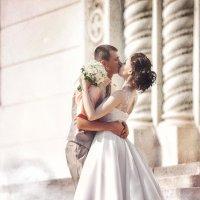 Свадьба Виталия и Софьм :: Андрей Молчанов