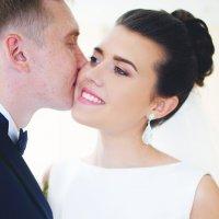 Свадьба :: Анна Назарова