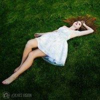 Summer's Day Dream :: Ольга Москович