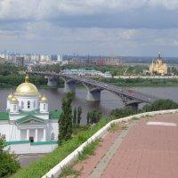 Нижний Новгород :: Наталья Сазонова