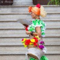 Куба 26 :: Ekaterina Stafford