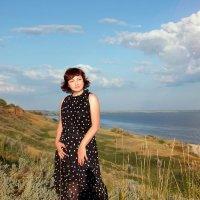 мой выходной )) :: Райская птица Бородина