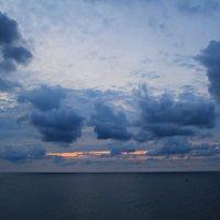 морской простор... :: valeriy g_g