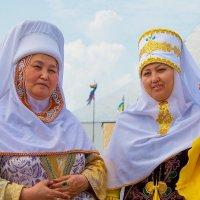 Лица Казахстана. д9 :: Евгений Шейнин