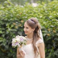 невеста Таня :: Александр Таннагашев