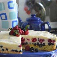 Summer cake :: Надежда Кульбацкая