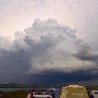 Моя коллекция облаков :: Ич Ни