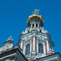 Церковь Воскресения Христова. Санкт-Петербург :: Елена Кириллова