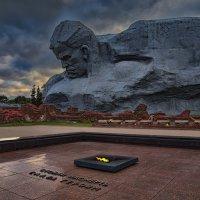 Монумент «Мужество». :: Андрей Васильев