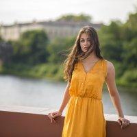 Всё лето в один вечер :: Женя Рыжов