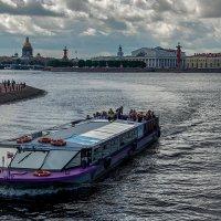 Любители водных прогулок :: Valerii Ivanov
