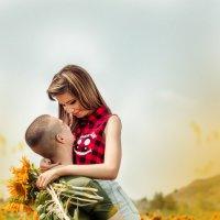 Летняя Love story :: Валерия Ступина