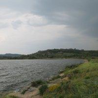 Колыванское озеро :: Настя