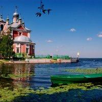 Сорокосвятская церковь :: Валерий Толмачев