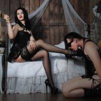 BDSM :: Xeniya Likich