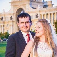 Свадьба :: Алина Иевлева