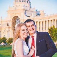 Свадьба Диляры и Марселя :: Алина Иевлева