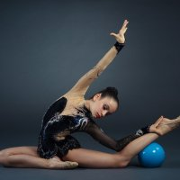 gimnastka :: Gennady Karvitsky