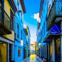 Ponta Delgade :: MVMarina