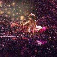 Что-то волшебное... :: Anastasia(Анастасия) Ruchkina(Ручкина)