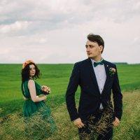 Алена и Александр :: Юлия Булыня