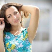 жара... :: Мила Гусева