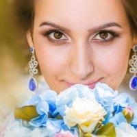 Невеста Светлана :: Жанна Новикова