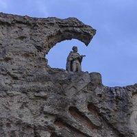 В вечном дозоре :: Андрей Щетинин