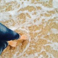 #море #всёхорошо :: Tanya Kulik