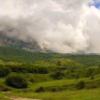 Верхняя Балкария*** :: ФотоЛюбка *
