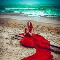 Melisandre :: Ruslan Bolgov